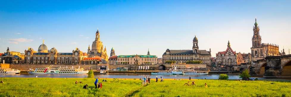 Dresden Reiseziel neu